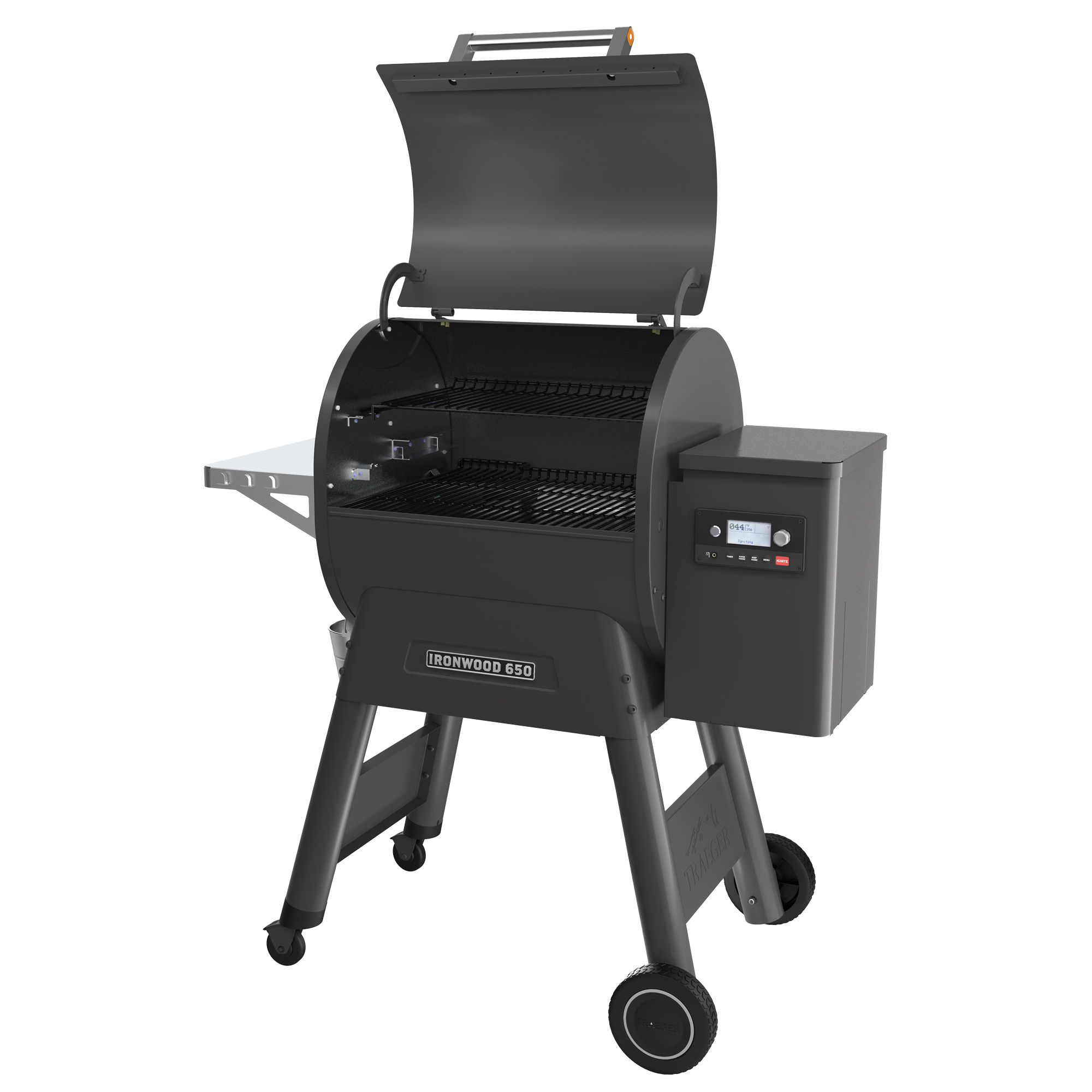 Grill Ironwood 650